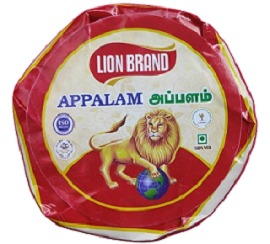 Lion Brand Appalam
